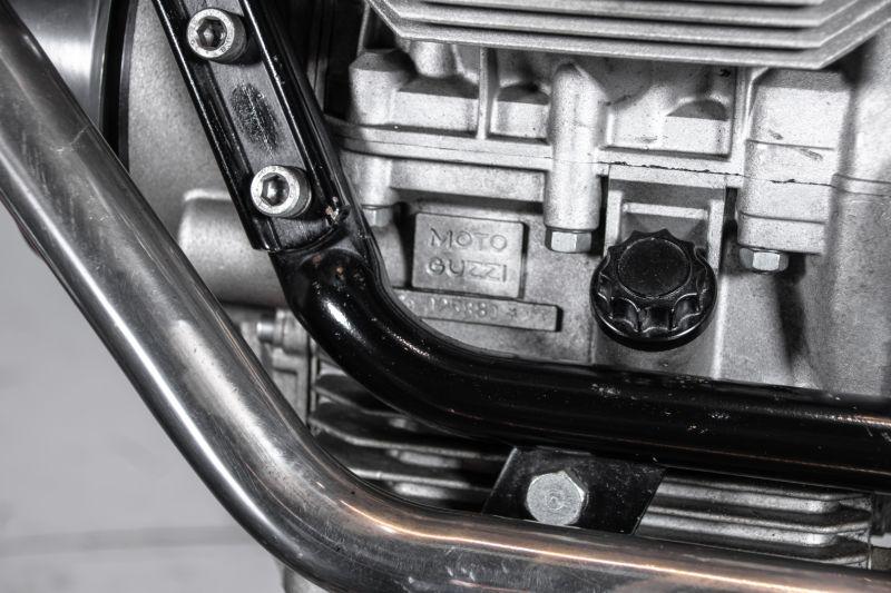 1982 Moto Guzzi 350 Imola 78842