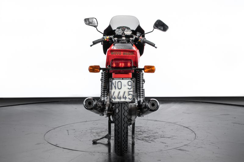 1982 Moto Guzzi 350 Imola 78819