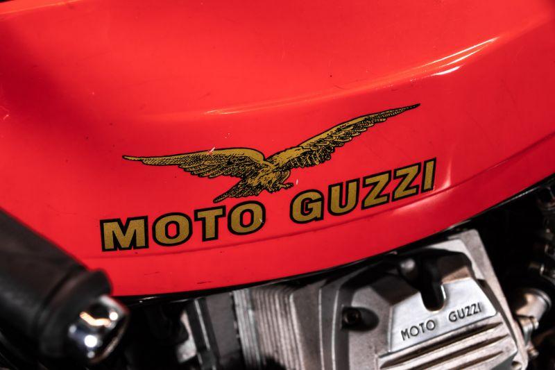 1982 Moto Guzzi V 35 Imola 83537