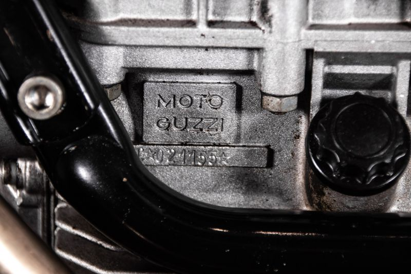 1982 Moto Guzzi V 35 Imola 83536