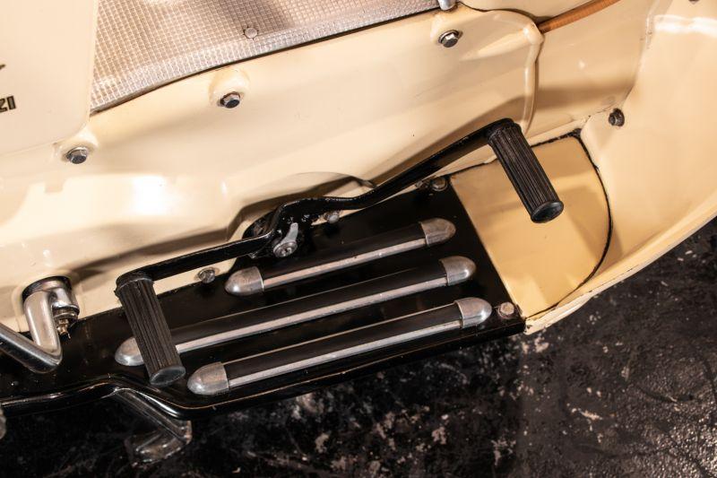 1958 Moto Guzzi Galletto 192 85139