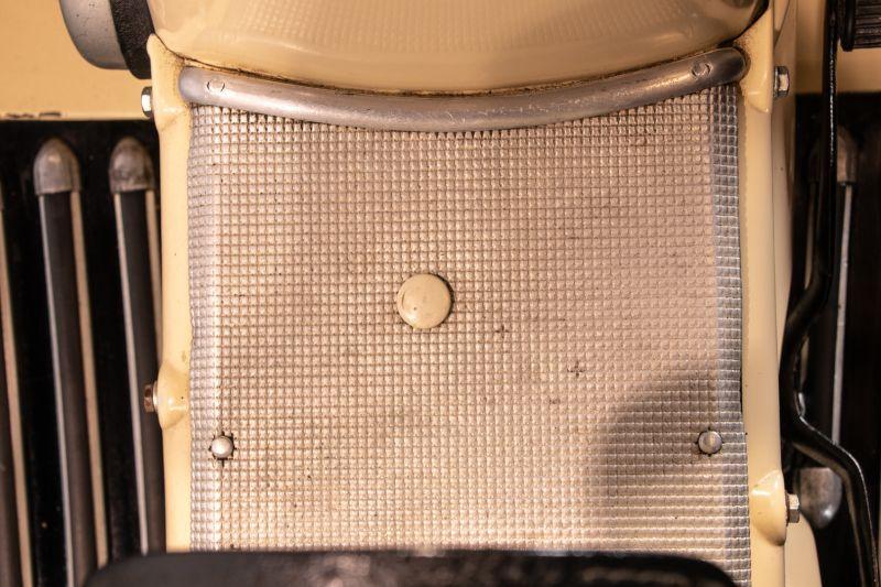 1958 Moto Guzzi Galletto 192 85142