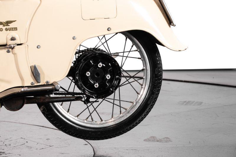 1958 Moto Guzzi Galletto 192 85128