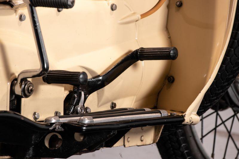 1958 Moto Guzzi Galletto 192 85132