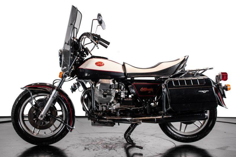 1983 Moto Guzzi California 2 84760