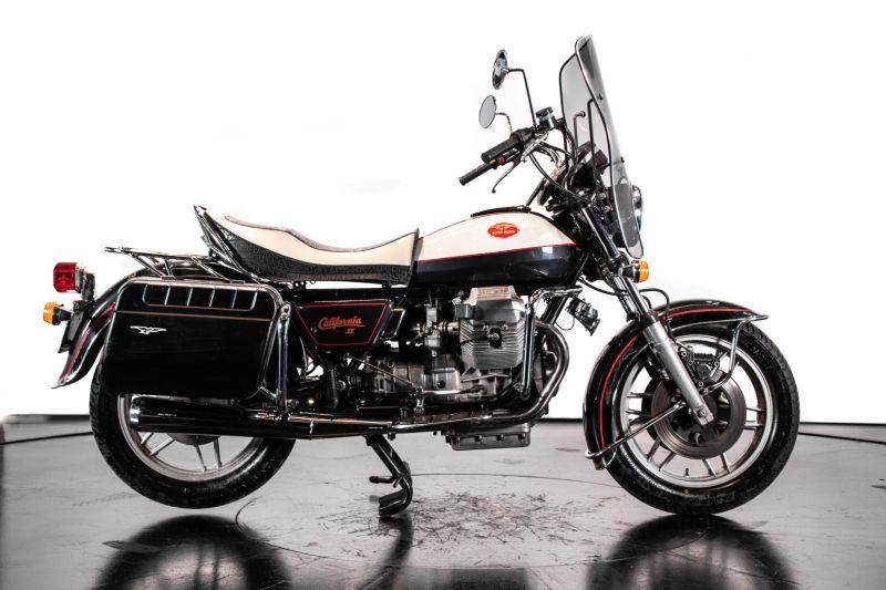 1983 Moto Guzzi California 2 84762