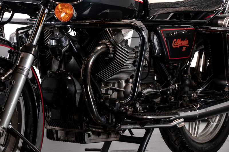 1983 Moto Guzzi California 2 84777