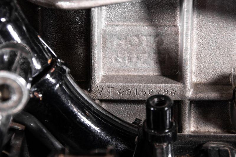 1983 Moto Guzzi California 2 84781