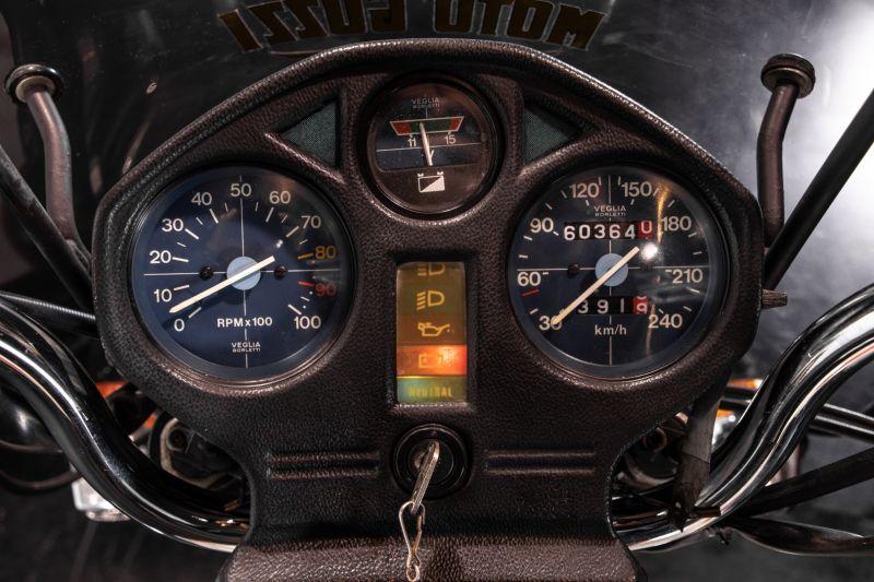 1983 Moto Guzzi California 2 84788