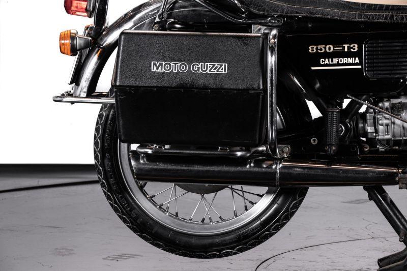 1981 Moto Guzzi 850 T3 California 83253