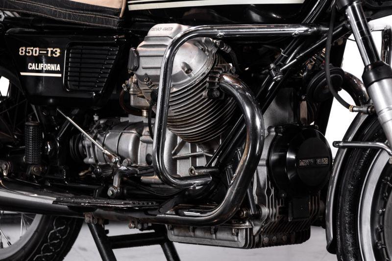 1981 Moto Guzzi 850 T3 California 83257