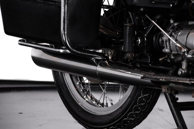 1981 Moto Guzzi 850 T3 California 83258