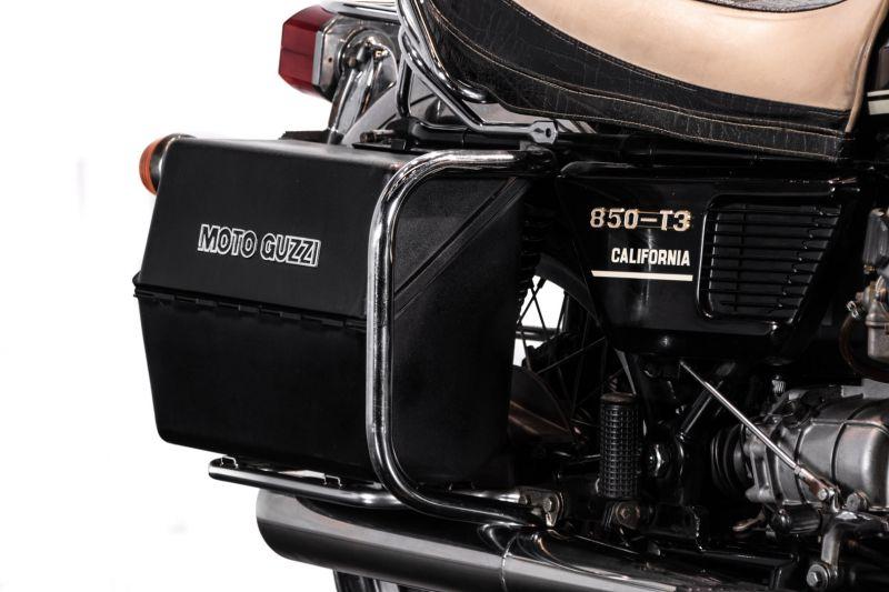 1981 Moto Guzzi 850 T3 California 83259