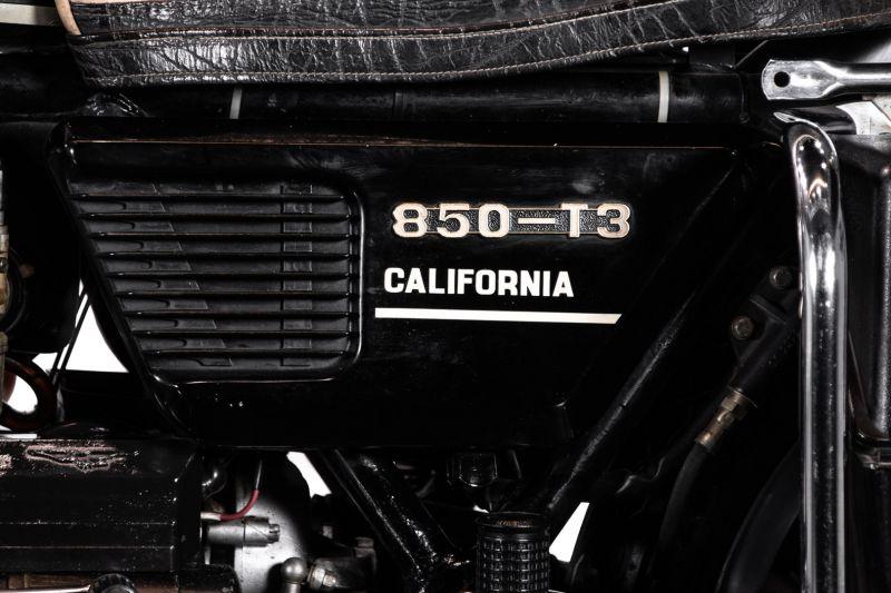 1981 Moto Guzzi 850 T3 California 83249