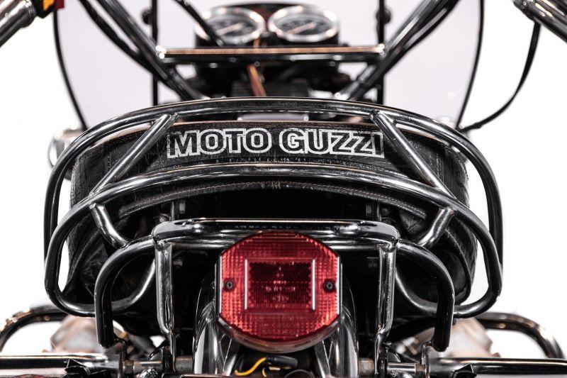 1981 Moto Guzzi 850 T3 California 83250