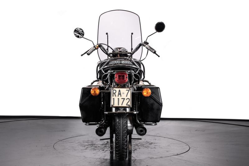 1981 Moto Guzzi 850 T3 California 83247