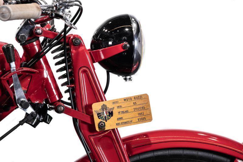 1952 Moto Guzzi Guzzino 65 83806