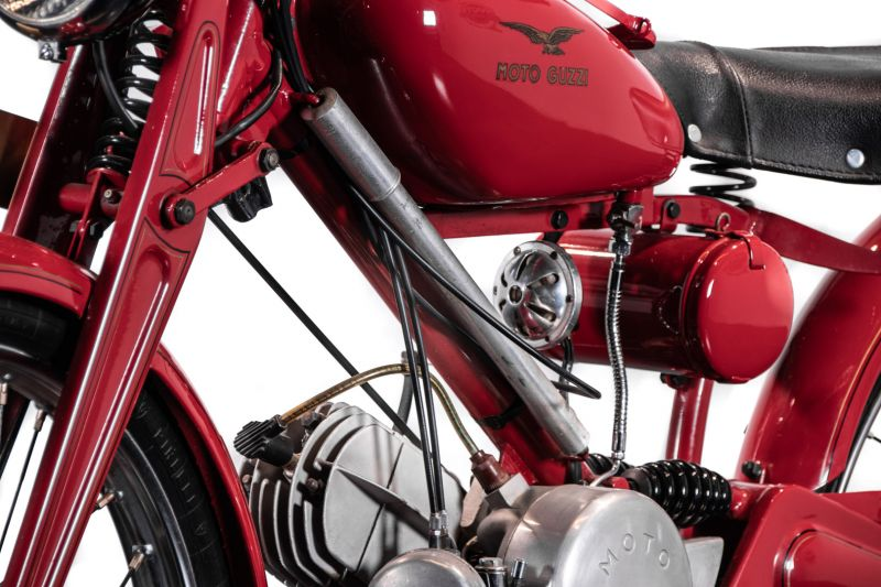 1952 Moto Guzzi Guzzino 65 83808