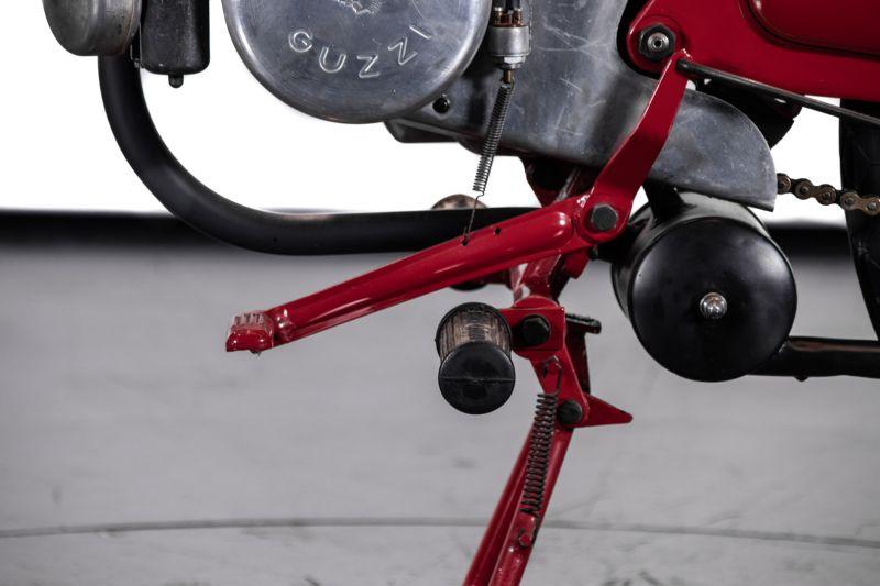 1952 Moto Guzzi Guzzino 65 83800