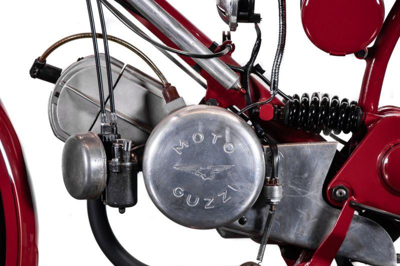 1952 Moto Guzzi Guzzino 65 83799