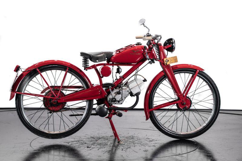 1952 Moto Guzzi Guzzino 65 83797