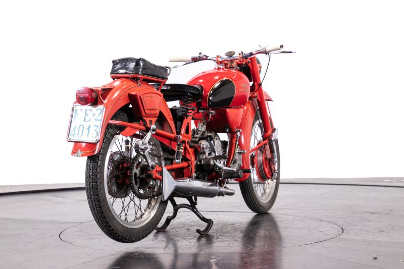 1954 Moto Guzzi Airone Sport 250 39111