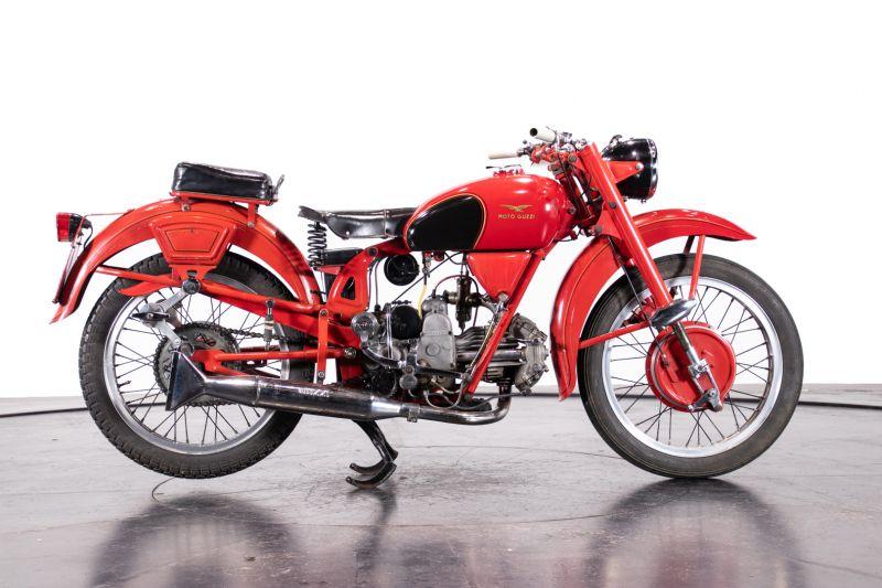 1954 Moto Guzzi Airone Sport 250 39112