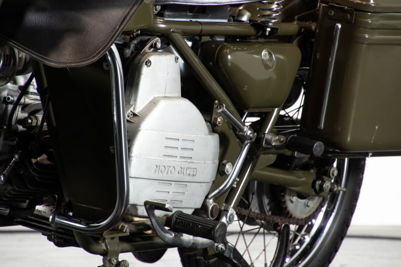 1982 Moto Guzzi Nuovo Falcone 500 42392