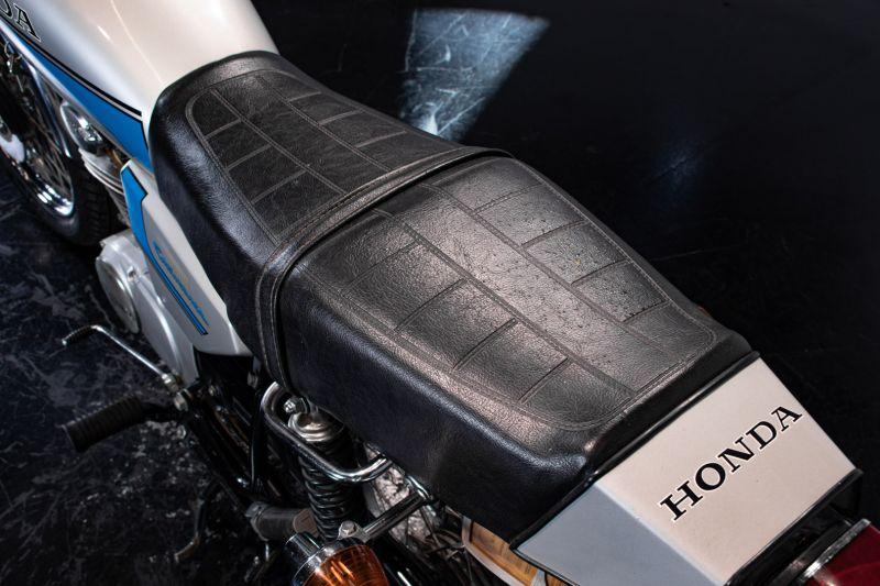 1978 Honda 125 Endurance 82357