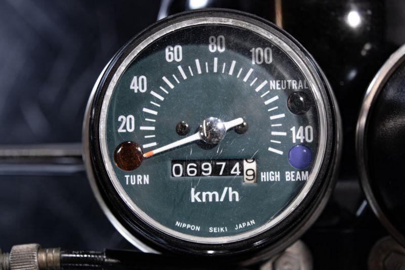 1978 Honda 125 Endurance 82363