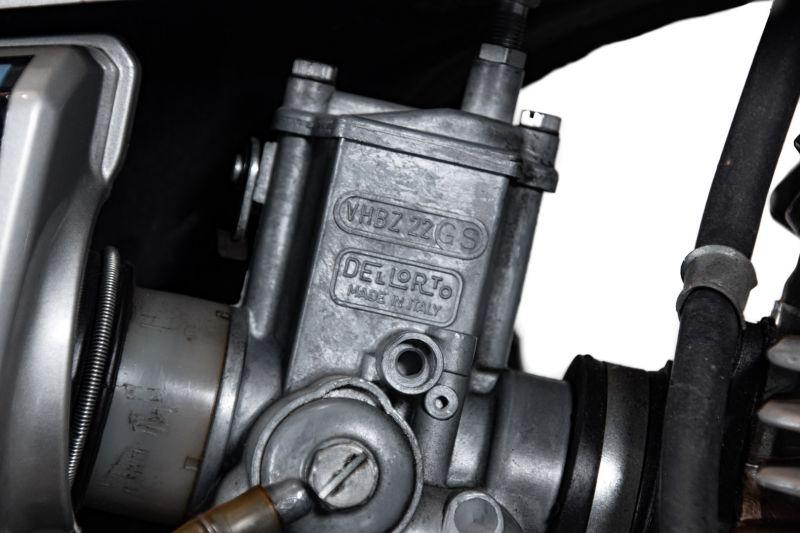 1978 Honda 125 Endurance 82369