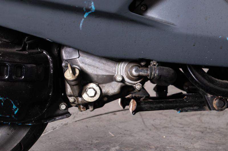 1992 HONDA MOTOR 250 MF02 48682