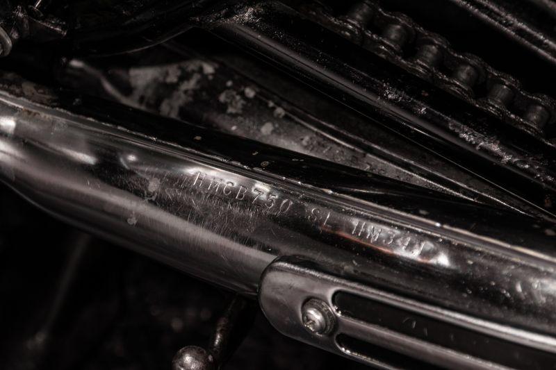 1972 Honda CB 750 Four 67826