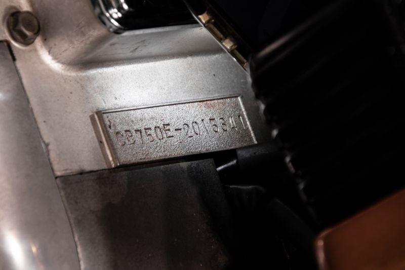 1972 Honda CB 750 Four 67827