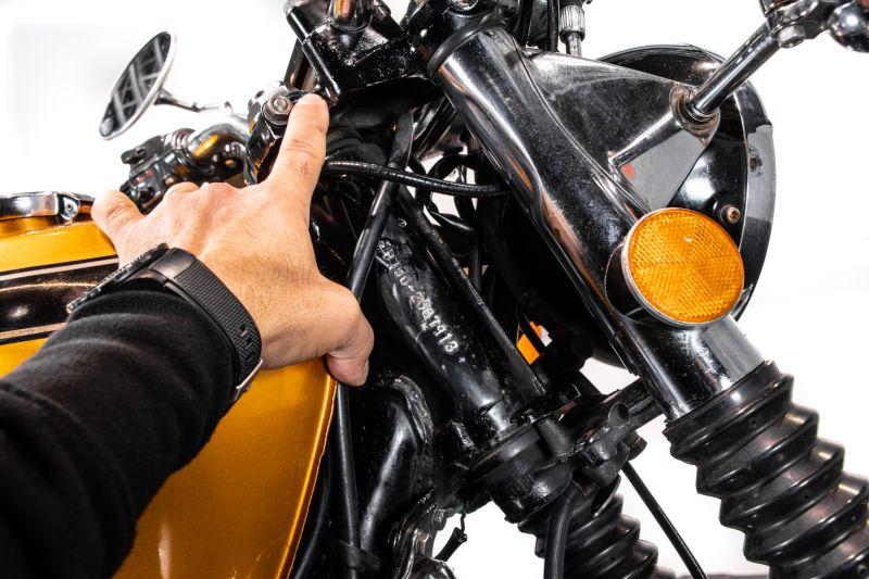 1972 Honda CB 750 Four 67833