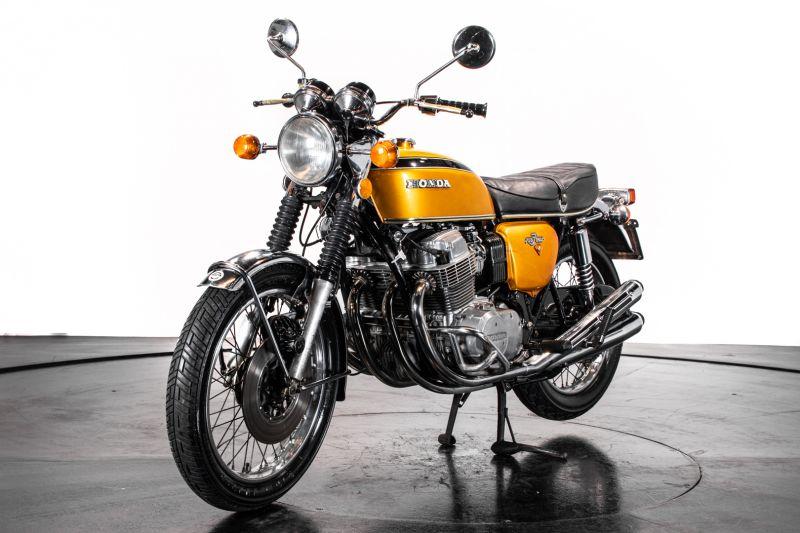 1972 Honda CB 750 Four 67815