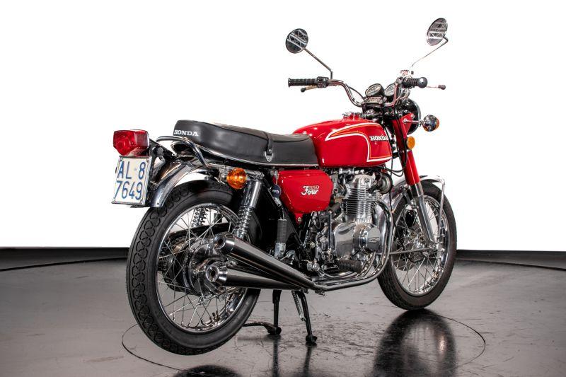 1973 Honda CB 350 Four 73275