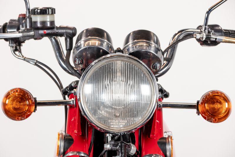 1973 Honda CB 350 Four 73289