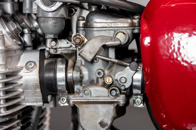 1973 Honda CB 350 Four 73298