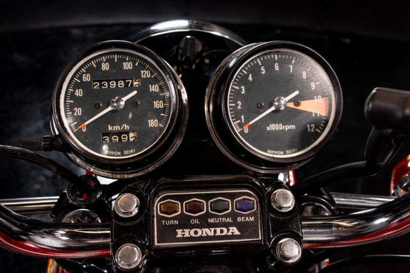1973 Honda CB 350 Four 73300