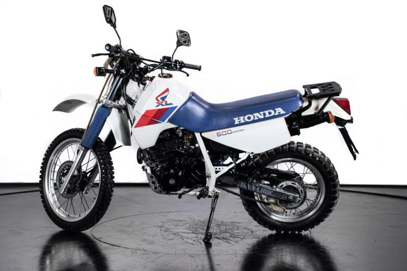 1987 HONDA XL 600 RM 82765