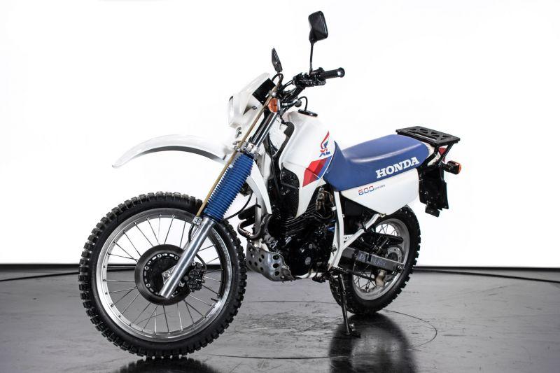 1987 HONDA XL 600 RM 82769