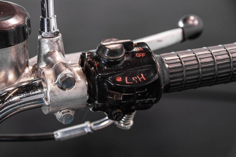 1970 Honda CB 750 Four K0 83846