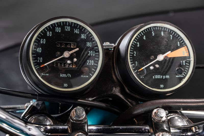 1970 Honda CB 750 Four K0 83848