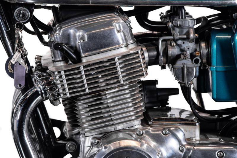1970 Honda CB 750 Four K0 83834