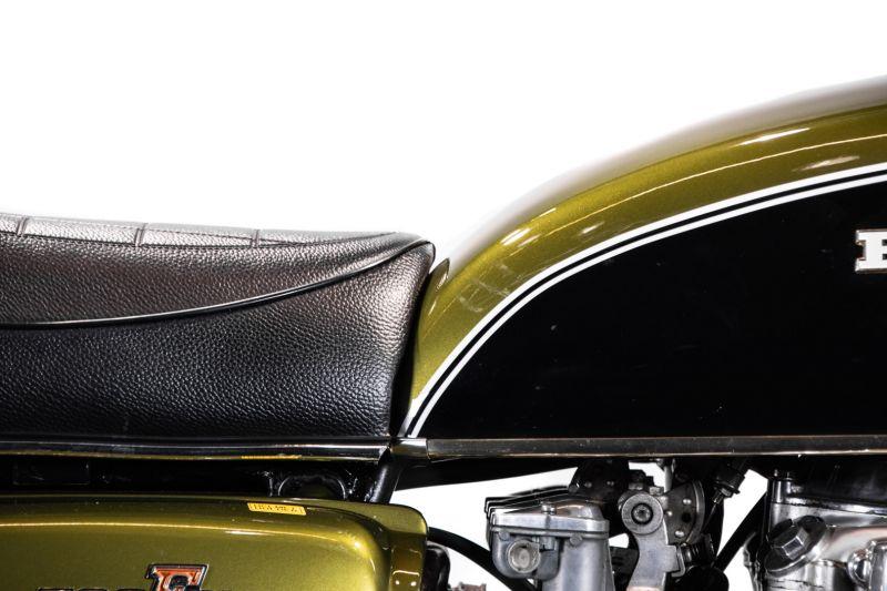1975 Honda CB 500 Four K1 83872