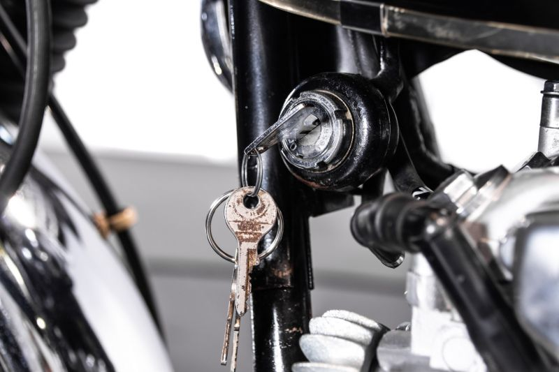 1975 Honda CB 500 Four K1 83877