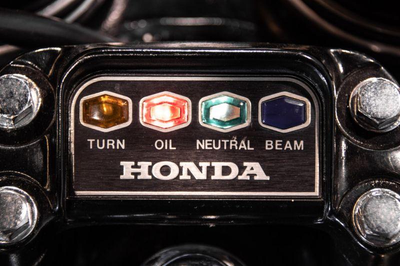 1975 Honda CB 500 Four K1 83881