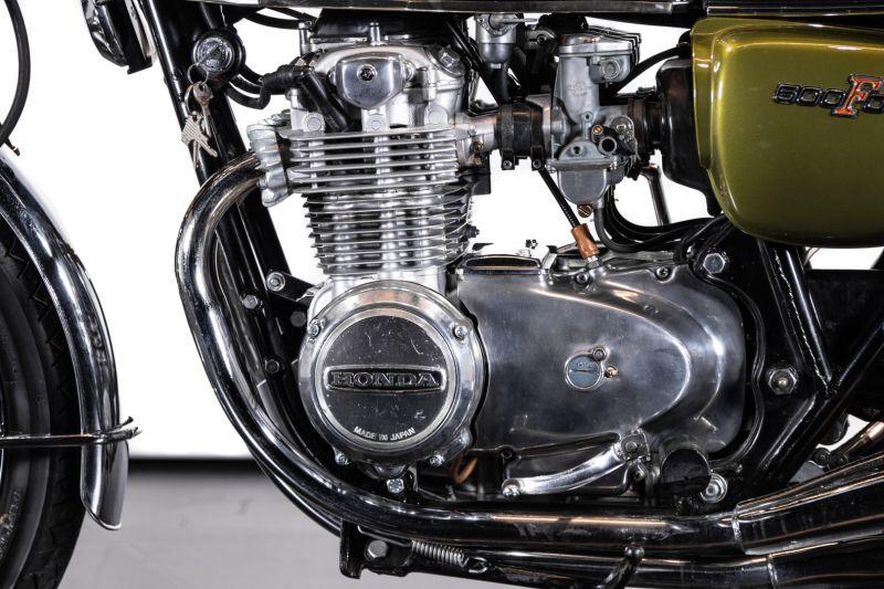 1975 Honda CB 500 Four K1 83866