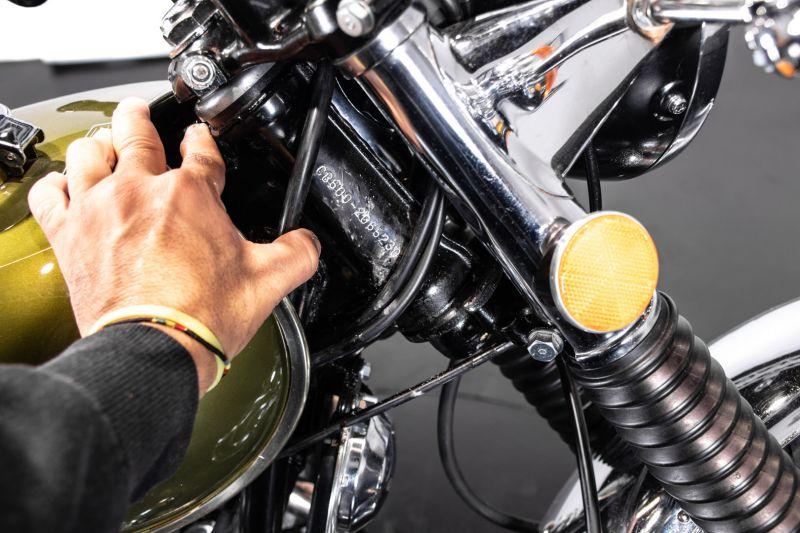 1975 Honda CB 500 Four K1 83893